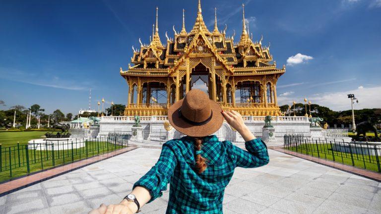 Travelling Sekaligus Belanja Murah? Ke Thailand Aja!