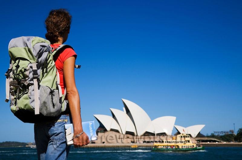 Tips Liburan ke Sydney Dengan Biaya Murah