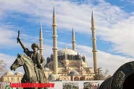 Kota di Turki yang Menarik Untuk Dikunjungi