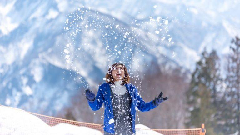 Berlibur Ke Jepang pada Saat Musim Salju