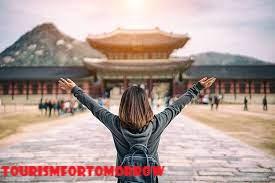 Liburan yang Menyenangan di Korea Selatan